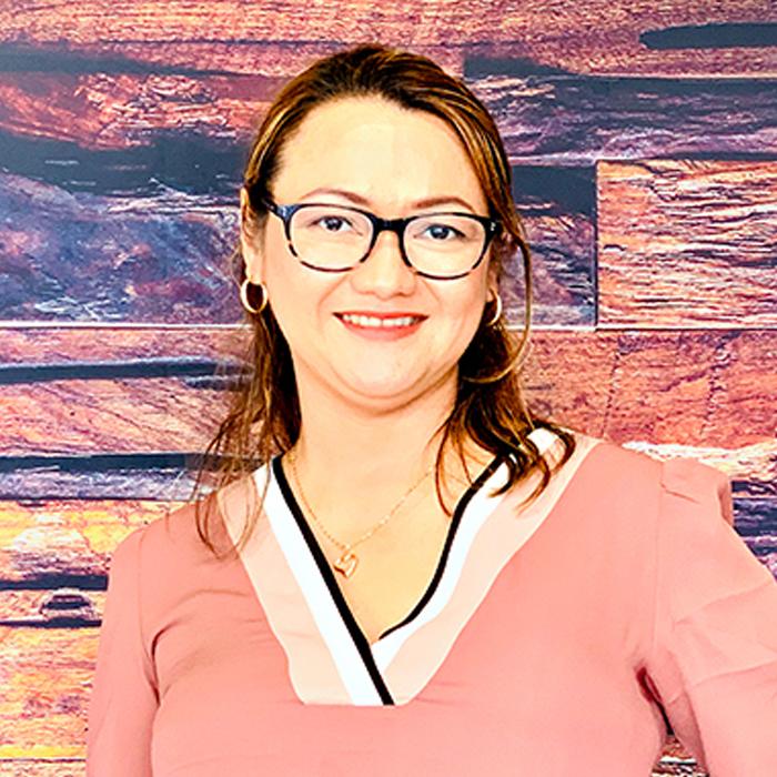 Joana Lagrosa, CMA