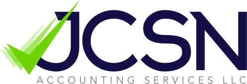 JCSN Accounting Sercvices-Trusted Accounting Partner