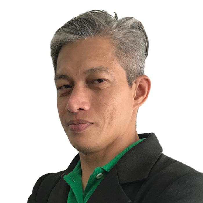 Archie Dela Cruz Virata