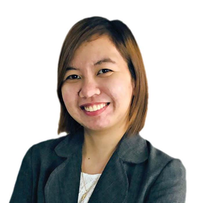 Xiamela Francia Samonte, MBA