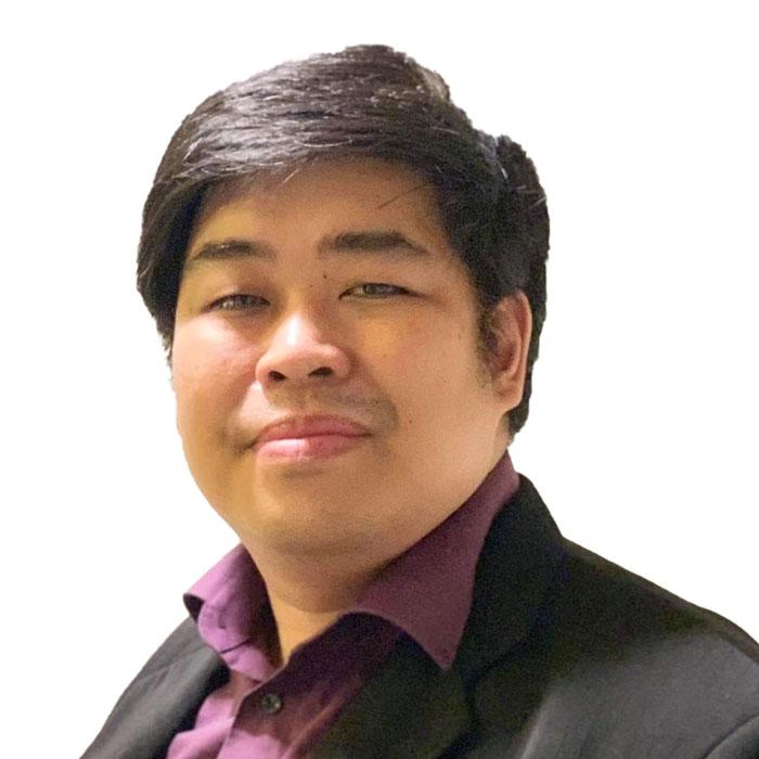 Michael F. Tiu, CPA